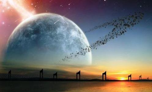 planet x passing earth - photo #47