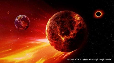 Planet Nibiru? Mysterious Sphere Over California, Arkansas, And South Africa Sparks Planet X Rumors 30b6e-planet-x-nibiru-tenth-planet-zackaria-stichen
