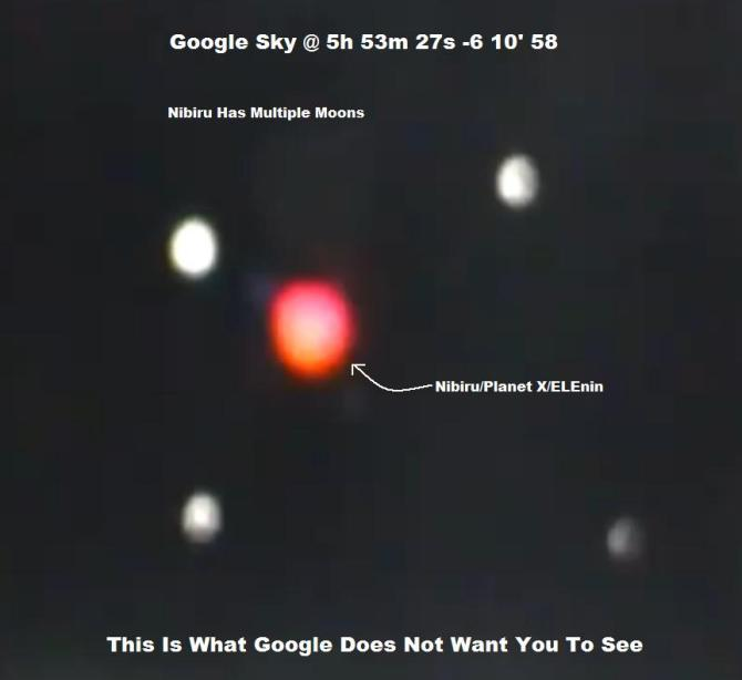 venus in solar system with nibiru location - photo #29