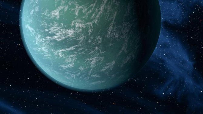 New Planet Discovered That Is Habitable, ISIS Just Joined ...
